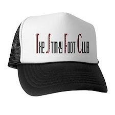 Stinky Foot Club Trucker Hat