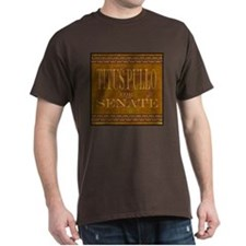Titus Pullo for Senate T-Shirt