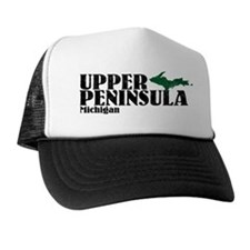 Upper Peninsula Trucker Hat