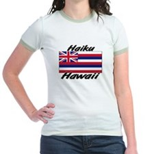 Haiku Hawaii T