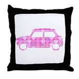 Cute Original Throw Pillow