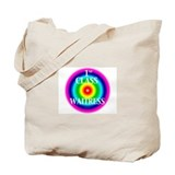Waiter/Waitress Tote Bag