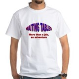 Waiter/Waitress T-Shirts