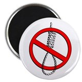 "Anti Racism 2.25"" Magnet (100 pack)"