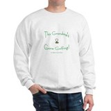 GRANDMA GONE GOLFING Jumper