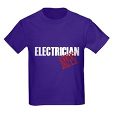 Off Duty Electrician T