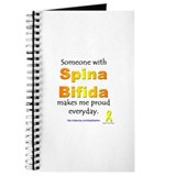 """Spina Bifida Pride"" Journal"