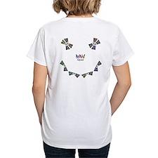 iQuad Team<br> Women's V-Neck T-Shirt
