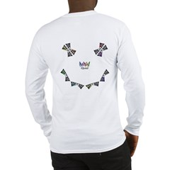 iQuad Team<br> Long Sleeve T-Shirt