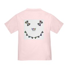 iQuad Team<br> Toddler T-Shirt