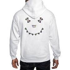 Nice Day - Hooded Sweatshirt