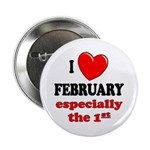 February 1st Button
