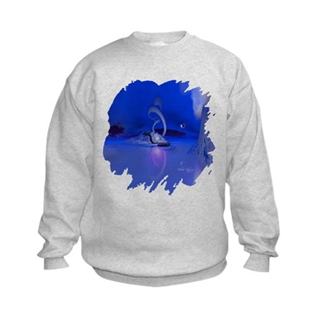 The Serpent Kids Sweatshirt