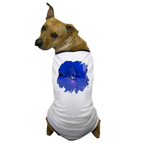The Serpent Dog T-Shirt