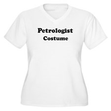 Petrologist costume T-Shirt