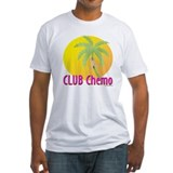 Club Chemo - Uterine Shirt