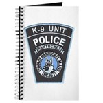Nantucket Police K-9 Journal