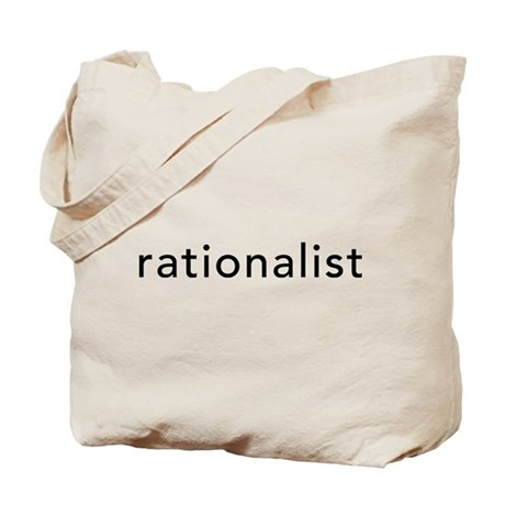 Rationalist Tote Bag