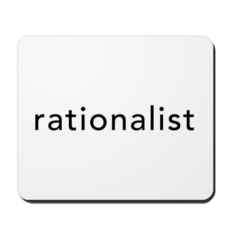 Rationalist Mousepad