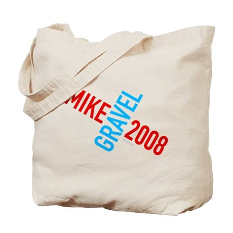 Twisted Gravel 2008 Tote Bag