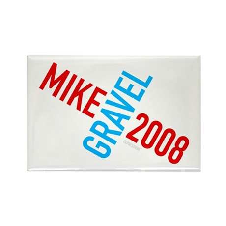 Twisted Gravel 2008 Rectangle Magnet (100 pack)