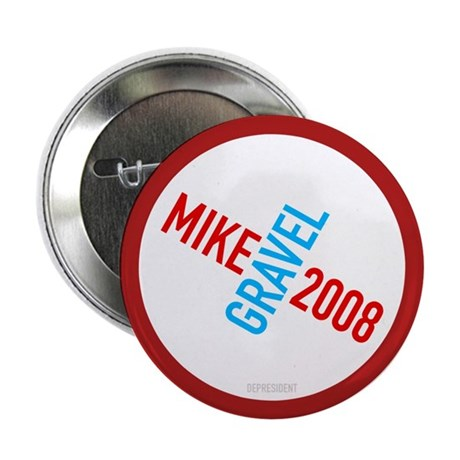 "Twisted Gravel 2008 2.25"" Button (100 pack)"
