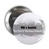 Wild Northern Mariana Button