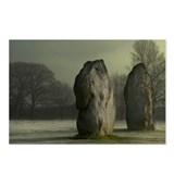 Avebury 01 Postcards (Package of 8)