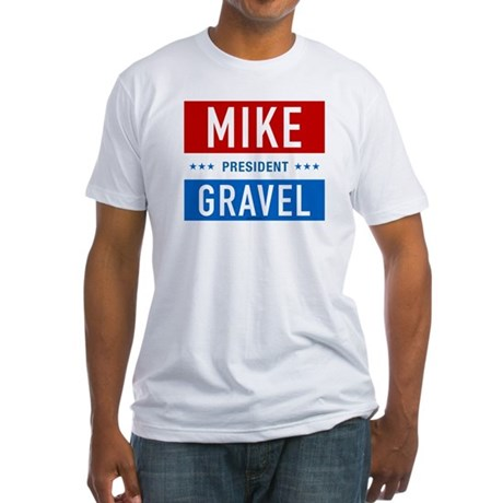 Classic Gravel Fitted T-Shirt