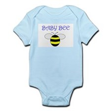 Baby Bee Infant Bodysuit