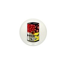 SuperFlat Mini Button (10 pack)