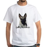 German Shepherd lover t-shirt