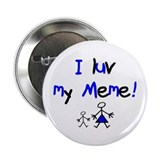"Meme 2.25"" Button (100 pack)"