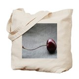 """Cherry"" Tote Bag"
