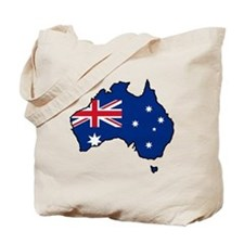 Cool Australia Tote Bag