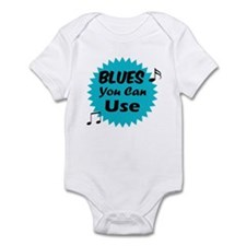 Blues you can use Infant Bodysuit