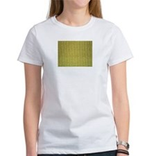 Green_Cable T-Shirt