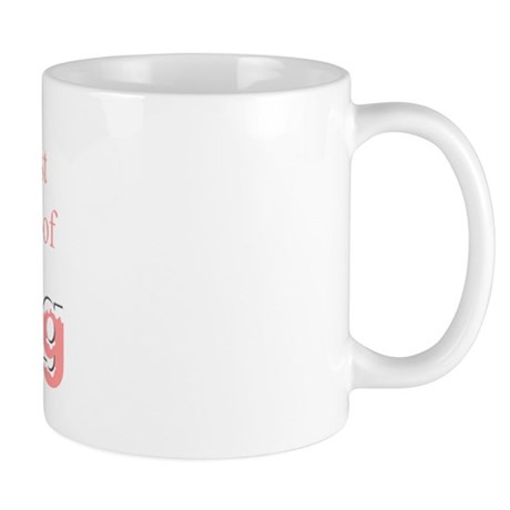 nana mom frosting Mug