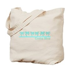 Costa Rica Tote Bag