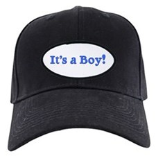 It's a Boy! Baseball Hat