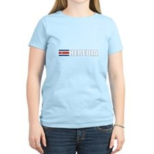 Heredia, Costa Rica T-Shirt