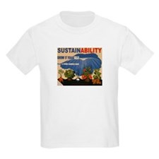 Sustainable Garden Farm T-Shirt