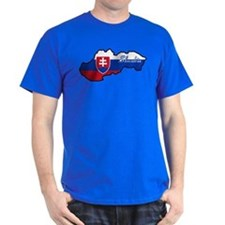 Cool Slovakia T-Shirt
