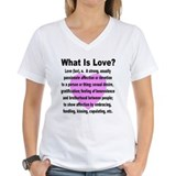 What Is Love Shirt