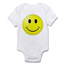 Classic Smiley Infant Bodysuit