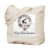 MacQuarrie Clan Tote Bag