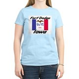 Fort Dodge Iowa T-Shirt