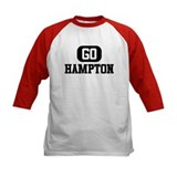 GO HAMPTON Tee