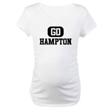 GO HAMPTON Shirt