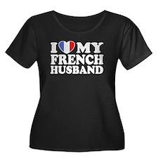 I Love My French husband T